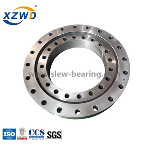 Miniature And Precision Roller Bearing Slewing Ring without Gear