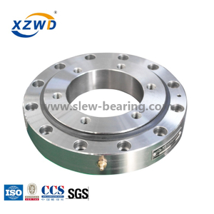 Xuzhou Single Row Four-point Contact Ball Slewing Bearing Ring Price Crane Spare Parts